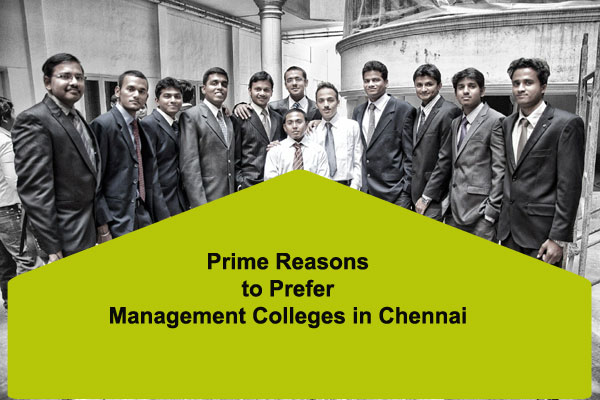 management colleges in chennai
