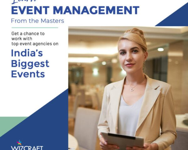 wedding event management courses