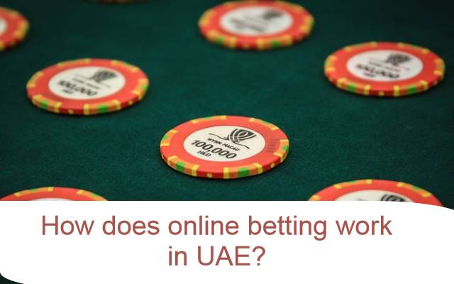 casino gambling betting UAE