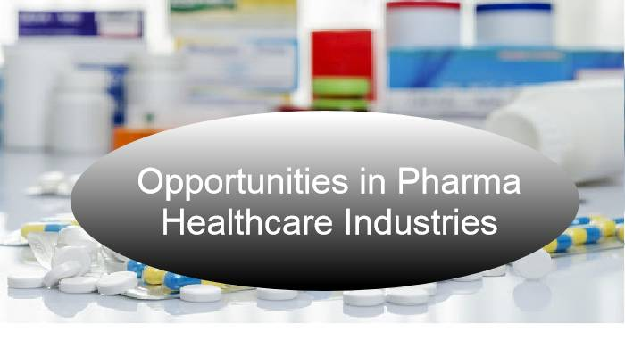 Pharma Healthcare Industries
