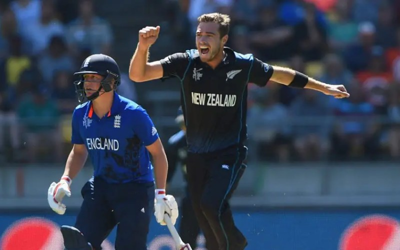 Five memorable spells from Tim Southee
