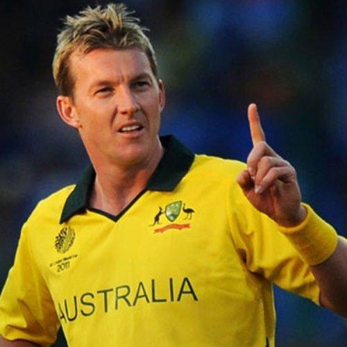 Brett Lee-The Best of Binga in ODIs