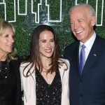 Ashley Biden rocked a tuxedo on inauguration night