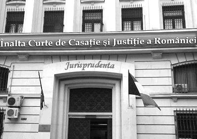 ICCJ – Hotărâre prealabila privind art 129 alin (1) referitoare la infracţiuni concurente săvârşite în timpul minorităţii