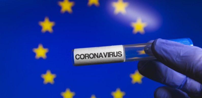 Regulament (UE) 2020/672 – sprijin în contextul COVID-19