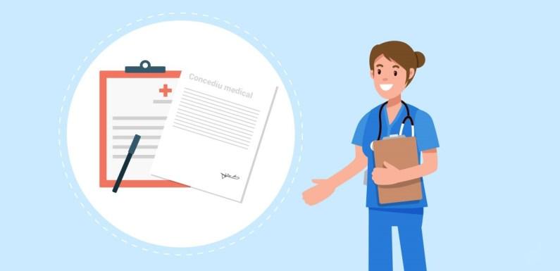 Noi dispoziții privind indemnizația și concediul medical