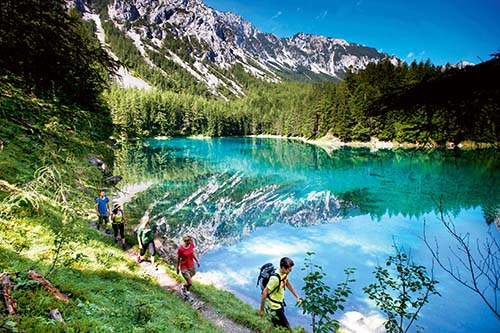 Steiermark | Foto: Steiermark Tourismus_kraus c