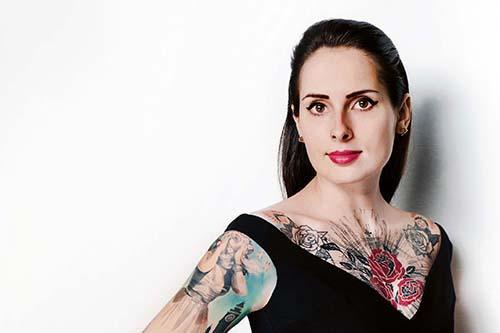 Carola Deutsch | Foto: Stella Kager