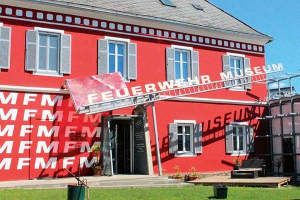 die steirischen Museen | Foto: Steirisches Feuerwehrmuseum