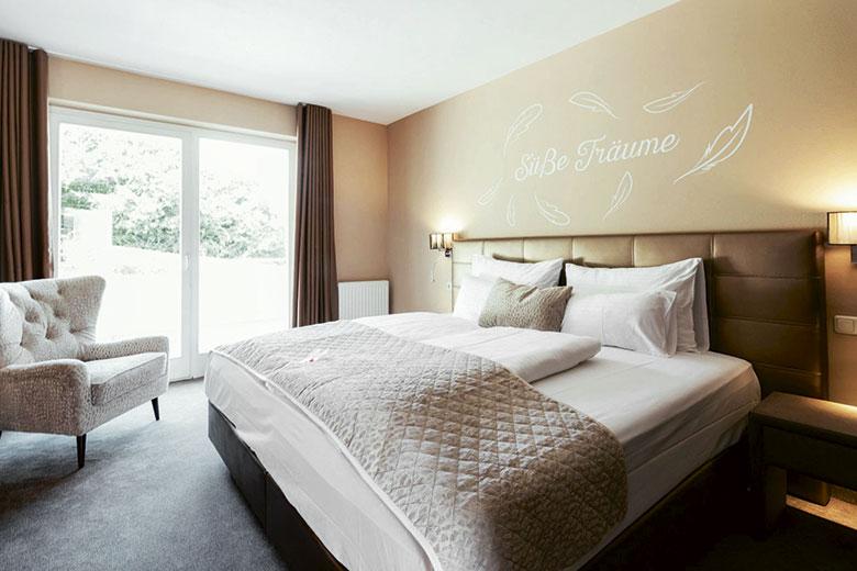 Foto: Hotel Schlafgut