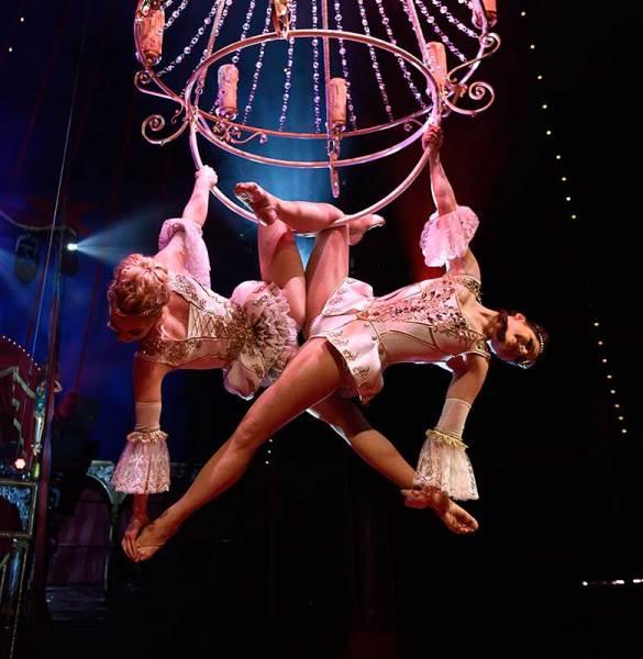 Roncalli | Foto: Circus Roncalli