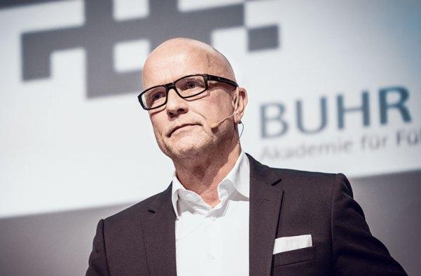 Andreas Buhr | Foto: BUHR & TEAM