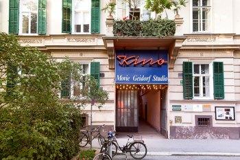 Kino | Foto: Marcel Koehler