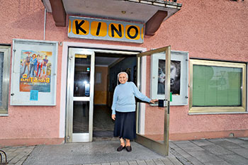 Kino | Foto: Siegfried Ullrich