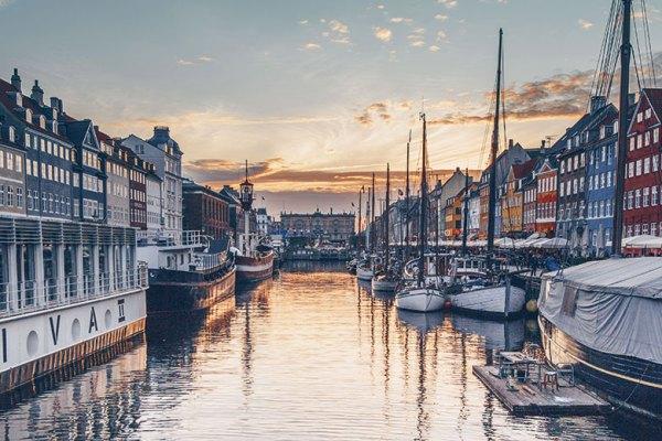 Kopenhagen | Foto: Martin Heiberg
