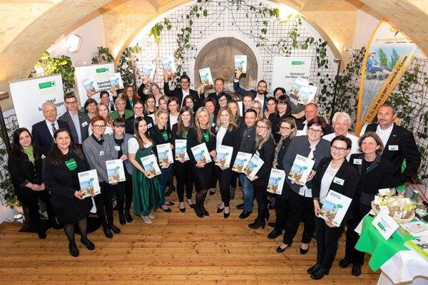 Steiermark Convention | © Steiermark Tourismus | Harry Schiffer