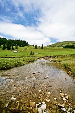 Pilgern in der Steiermark | Foto: Steiermark Tourismus/Leo Himsl
