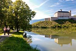 Pilgern in der Steiermark | Foto: Steiermark Tourismus/Harry Schiffer