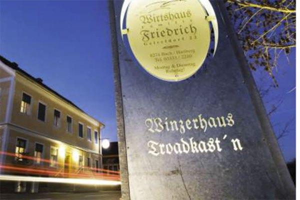 Foto: Wirtshaus Friedrich