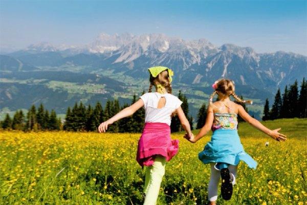 Sommer-Tipps | Foto: Steiermark Tourismus/ikarus.cc