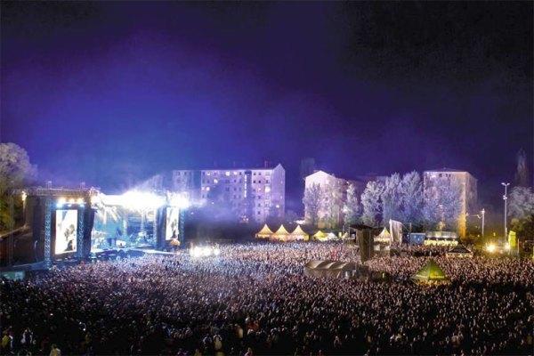 Messe Congress Graz | Foto: MCG/Wiesner