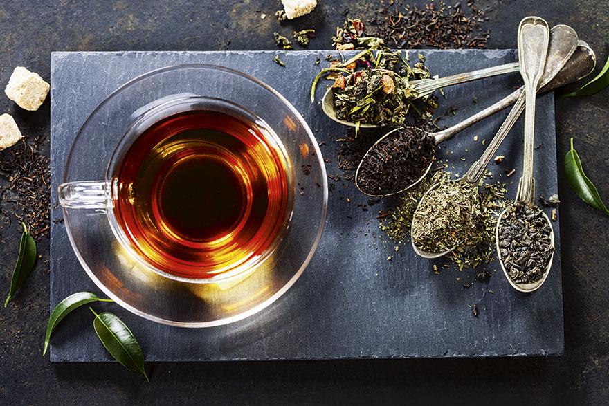 Tee-Genuss | Foto: Natalia Klenova/shutterstock