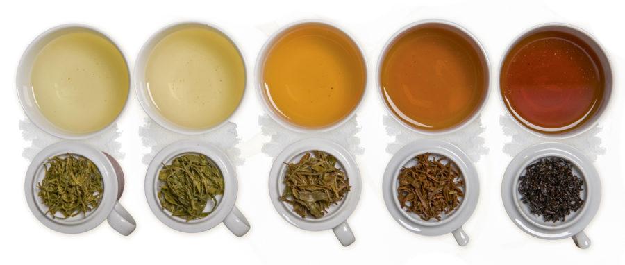Tee-Genuss | Foto: Sharnen/Shutterstock