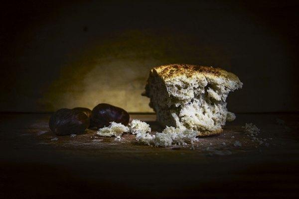 Brot | Foto: Unsplash