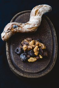 Brot | Foto: Bäckerei Buchgraber/Ingo Pertramer