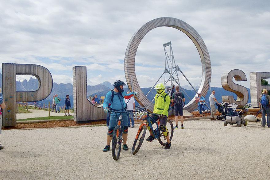 Südtirol   Foto: Rief-Taucher