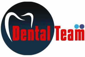 logo Dental Team