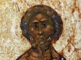 Святой Понтий (Понс) римлянин (257)