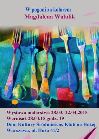 Wystawa Warszawa