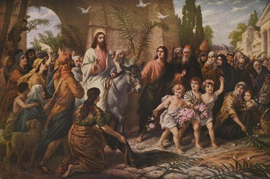 Jesus-on-Palm-Sunday.jpg (550×365)