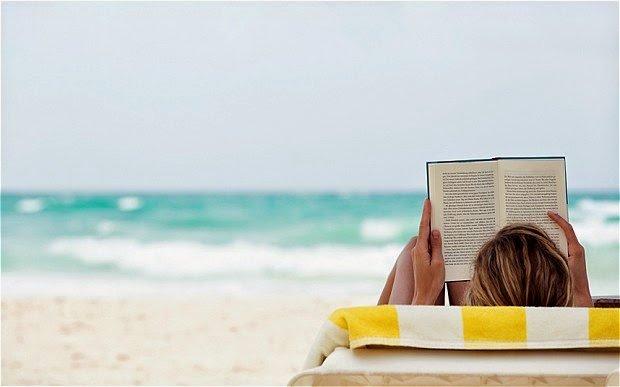 morze książka