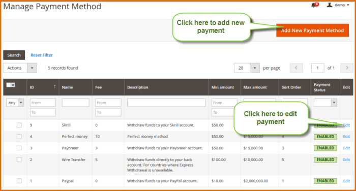 Magento marketplace plugin - Magebay.com