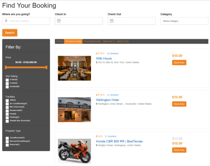 Online Hotel Booking System Pro for Magento - Magebay