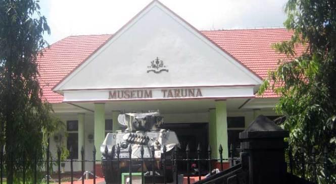 Museum Taruna Magelang