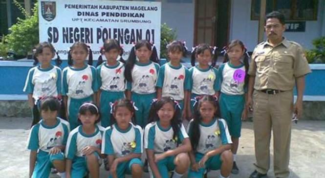 SDN Polengan 01