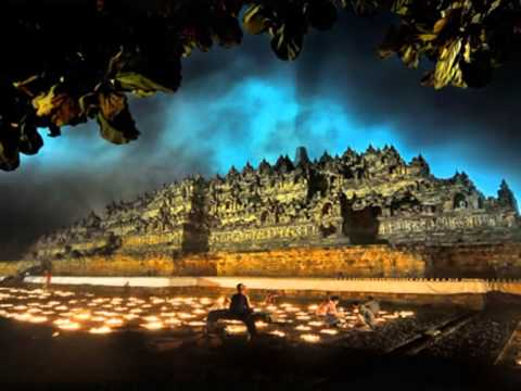 Video Borobudur International Festival 2013