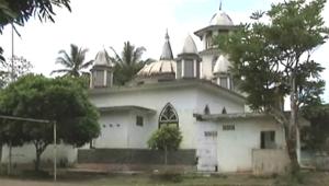masjid agung diponegoro post