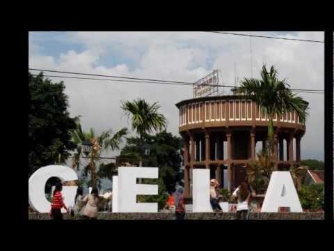 Video Kota Magelang