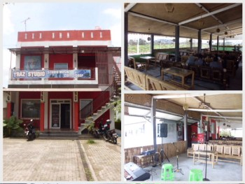 cafe warung dapur traz restoran sambal enak murah di magelang