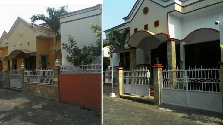 Homestay Magelang Tanjung Regency