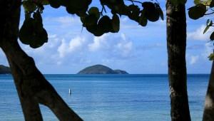 Outer Brass Island