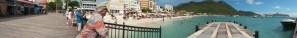 Sint Maarten Panorama