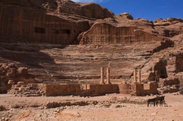 Petra's Theatre