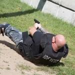 Defensive Firearm Training