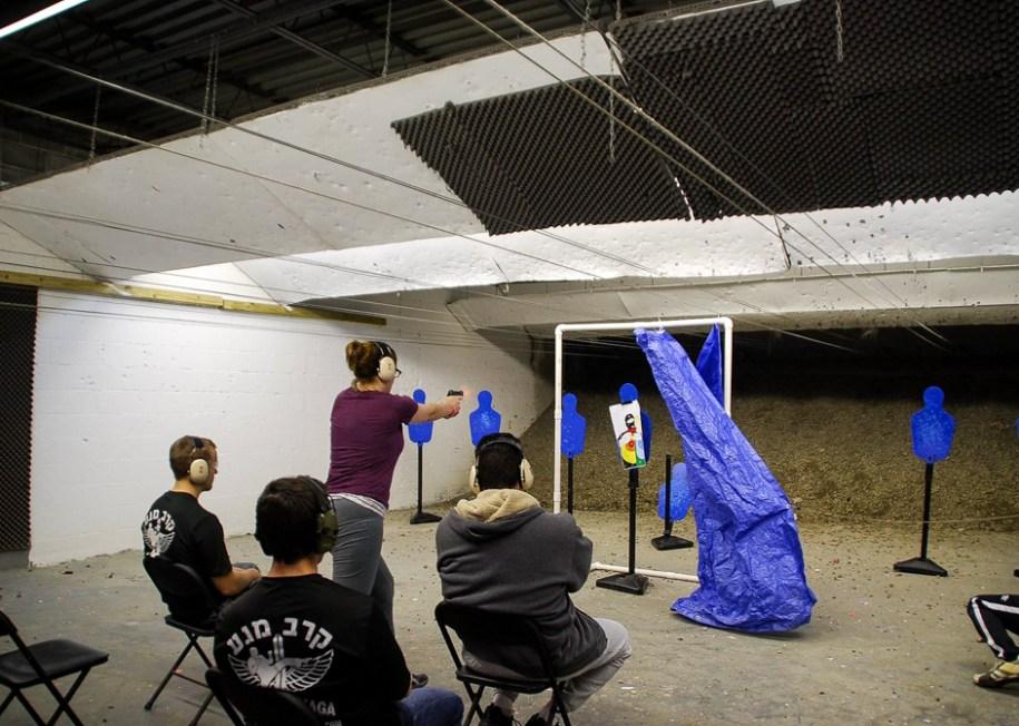 Active Shooter Tactical Firearm Training - Magen Tactical