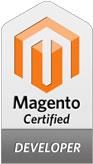 developer magento certificazione